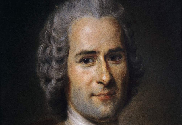 Rousseau's Philosophy Summary